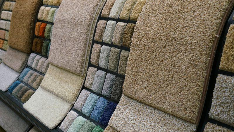 Jak wybrać dywan idealny?