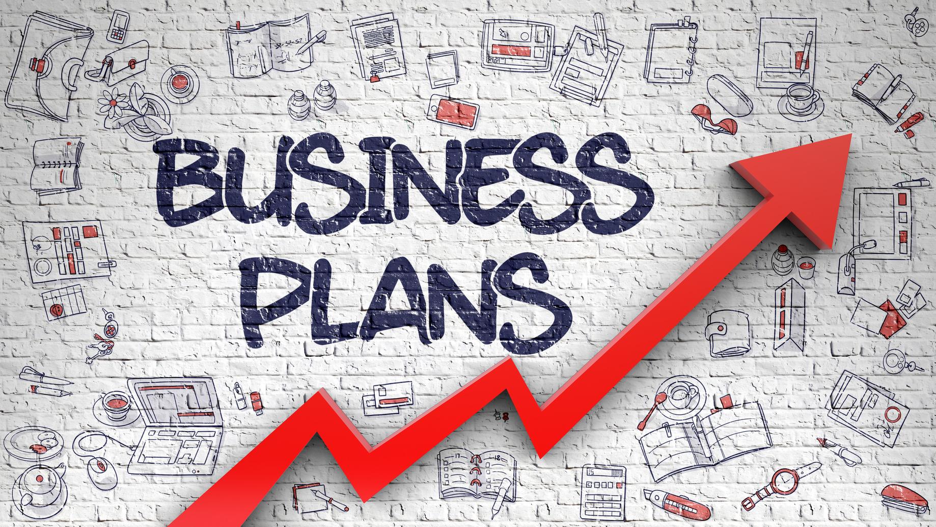 Jak zacząć układać biznesplan?