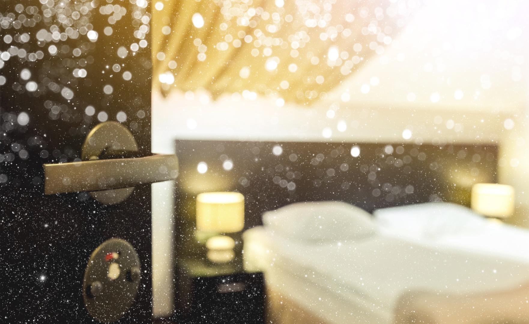 Jak oświetlić sypialnię?