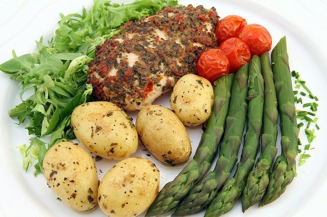 Jaka jest żywność ekologiczna?