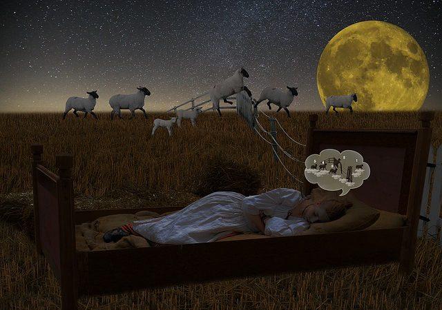 Zaburzenia snu