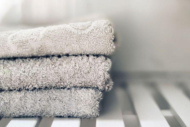 Jaki wybrać ręcznik na basen?