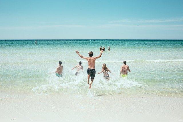 Jak pakować się na urlop?