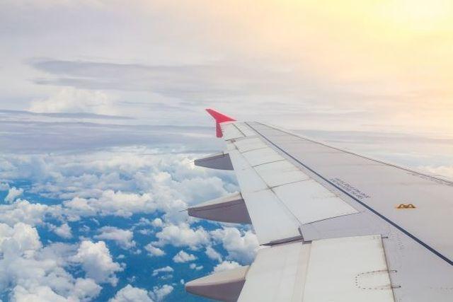 Planujesz lot samochodem? Uchroń się przed zarazkami na pokładzie!