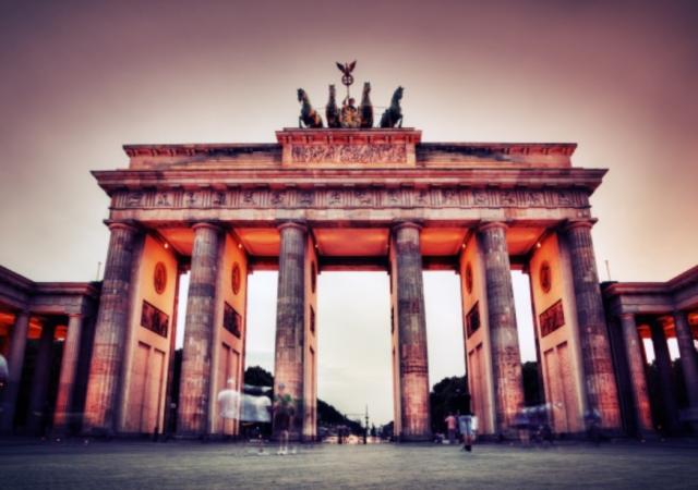 Podatki w Niemczech – odzyskaj swoje pieniądze.