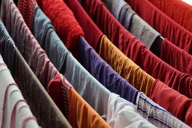 Czym różnią się powszechnie stosowane produkty do prania